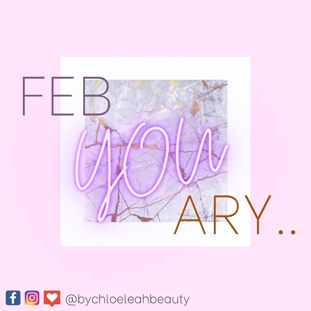 Feb-YOU-ary